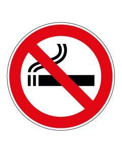 Verbotszeichen · Aufkleber | Schild | Magnetschild | Fußbodenaufkleber · Rauchen verboten