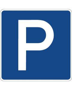 Verkehrszeichen Richtzeichen Parken · Zeichen 314  | Aufkleber · Schild · Magnetschild