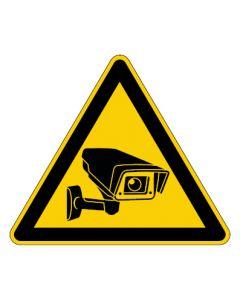 Hinweiszeichen · Aufkleber | Schild | Magnetschild · Videoüberwachung TYP 31